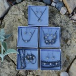 DIY Bridesmaid Jewelry