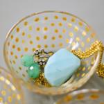 DIY Dollar Store Jewelry Dish