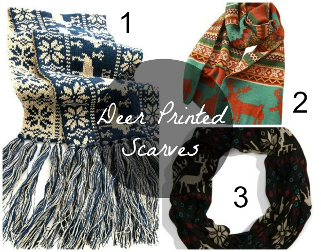 Turn a regular scraf into an infinity scarf!  www.happinessiscreating.com