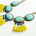 Ultimate Spring Statement Necklace