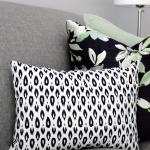 DIY Nate Burkus Pillow